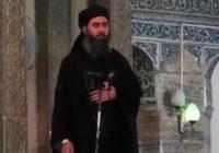 Американские военные заявили о ликвидации лидера ИГ аль-Багдади
