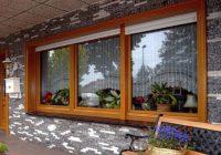 Окна в частный дом: как подобрать?