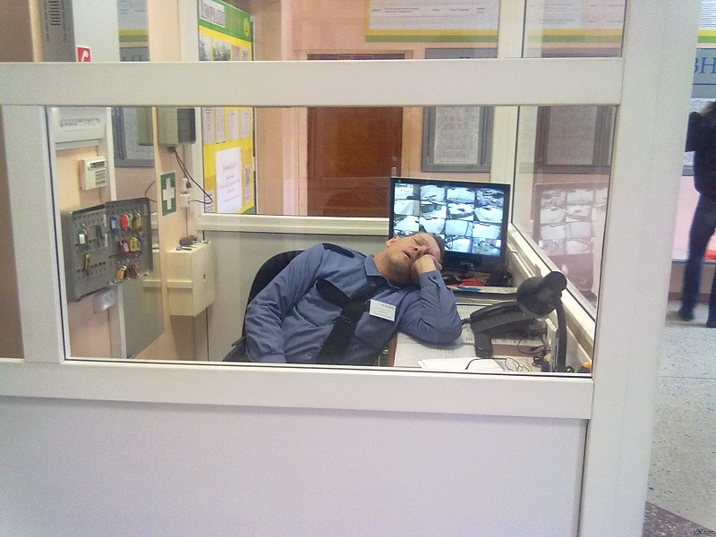 Стали известны самые скучные профессии в России