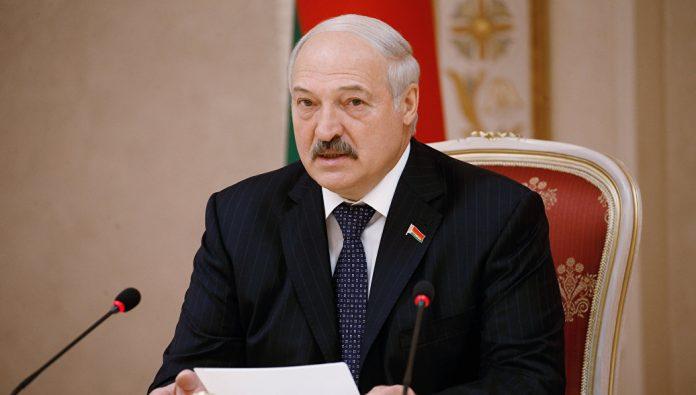 Лукашенко создает «исторический» миф для разделения русских и белорусов