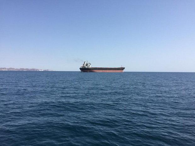 В Красном море взорвали иранский танкер