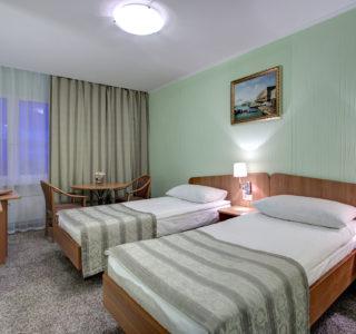 Трехзвездочный апарт-отель появится на северо-западе Москвы в конце 2022 года