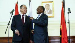 Россия колонизирует Африку через молодых лидеров