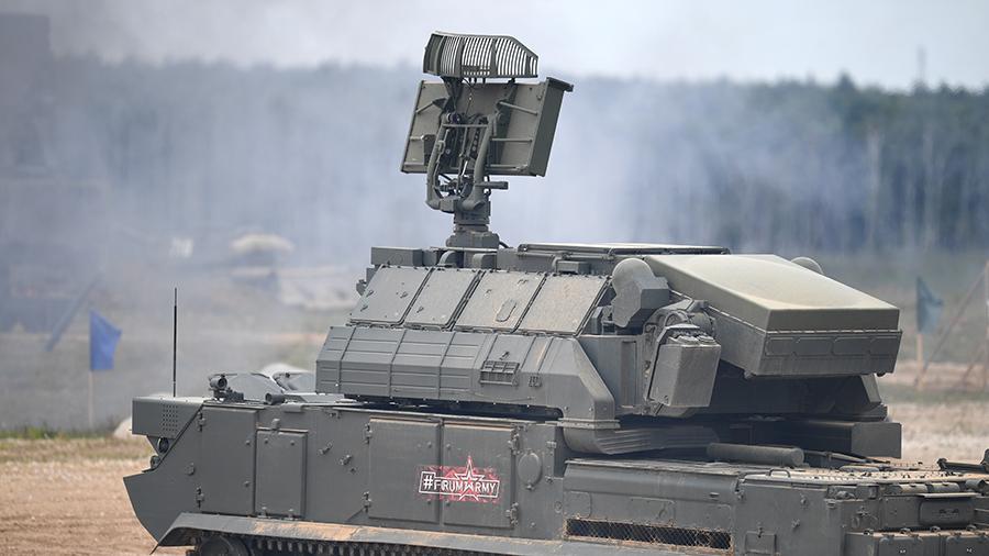 Новые зенитные комплексы «Тор-М2» защитят Калининград