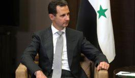 Асад спас Ближний Восток от терроризма — пришла пора Западу снять санкции