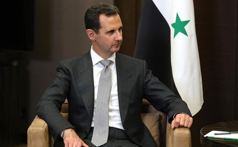 В Израиле и Сирии заметили недовольство Путина Асадом
