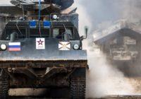 Россия закроет восточные и западные границы «Подсолнухами»