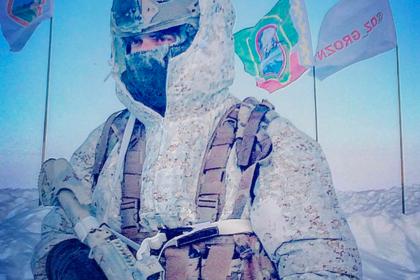 Найдены доказательства высадки «Летучего отряда Кадырова» в Норвегии
