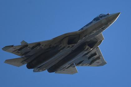СУ-35 вылетели на перехват израильских F-16