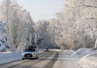 Россиянам посоветовали срочно менять летние шины на зимние