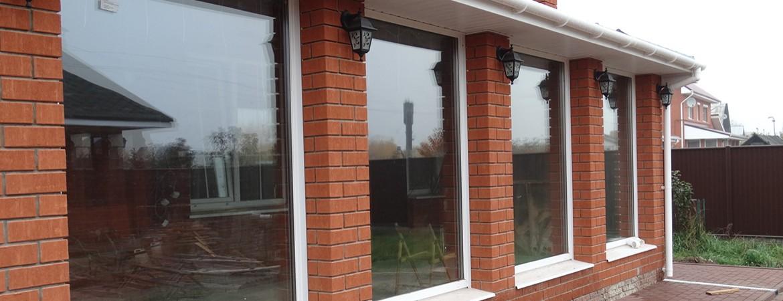 Какие окна выбрать для частного дома?