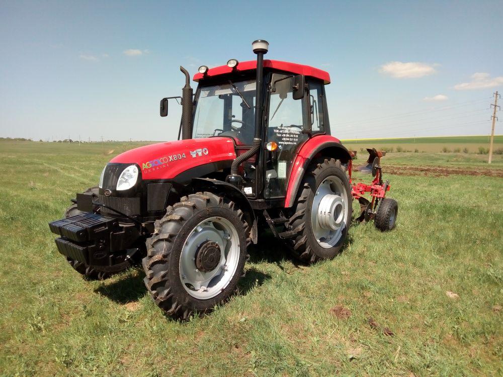 Документы на машины и хорошие двигатели для спецтехники: в Нижегородской области стартовала операция «Трактор»