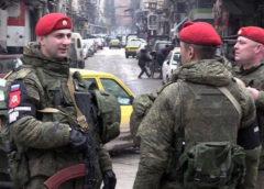 «Панцирь-С» перебросили на север Сирии для защиты вертолетов ВКС