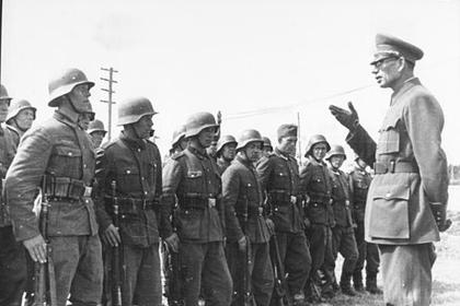 Россия предостерегла Чехию от установки памятника генералу Власову