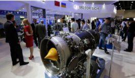 Американцы у границ:  Blackwater готов выкупить украинский «Мотор Сiч»