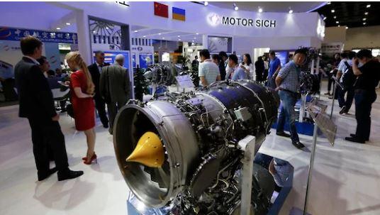 США и Китай схлестнулись вокруг продажи «Мотор Сич»