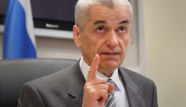 Онищенко призвал избавить врачей от дамоклова меча уголовного преследования