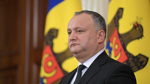 Россия укрепила позиции в Молдавии