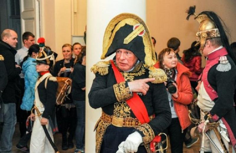 Санкт-Петербурге задержан доцент вуза с отрубленными руками в рюкзаке