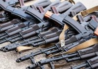 Украина попросила Эстонию предоставить ей боеприпасы советского образца