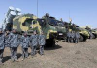 На Украине презентовали сверхзвуковую ракету для противодействия российскому флоту