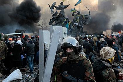 Раскрыты подробности участия грузинских снайперов в событиях на Майдане