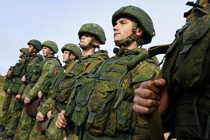 В России вернут военную тайну
