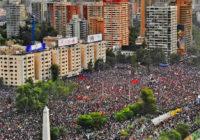 США обвинили Россию в причастности к беспорядкам в Чили