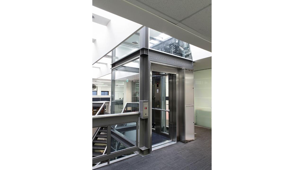 Пассажирские лифты: надежность и качество