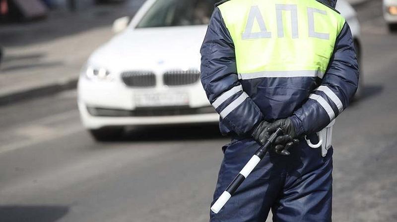 ГИБДД сможет проверять водителей на алкоголь без понятых