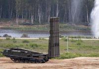 Комплексы С-300 перехватили гиперзвуковые цели