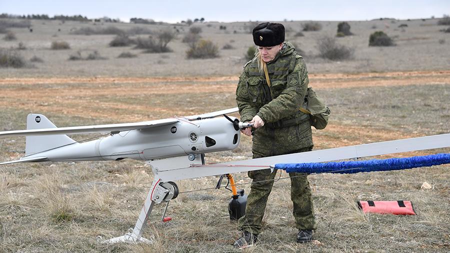 Путин внес в Госдуму протокол об использовании БПЛА на военной базе в Киргизии