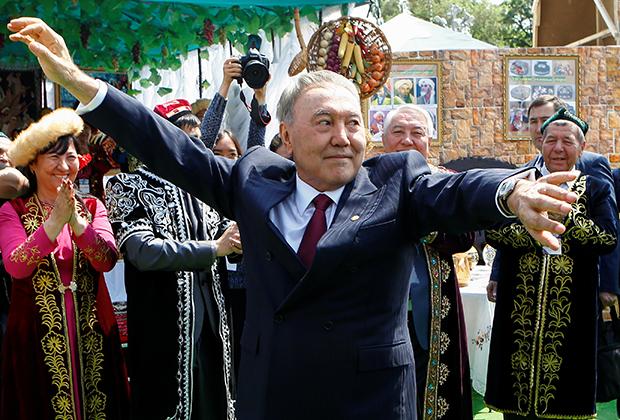 В Казахстане предложили обратно переименовать Алматы