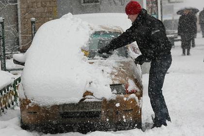 Водителям объяснили главные ошибки при прогреве автомобиля зимой