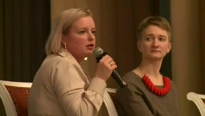 Чиновница из Ленобласти матом призвала молодёжь работать