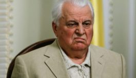 Кравчук обвинил Сталина во встрече с Гитлером во Львове накануне войны