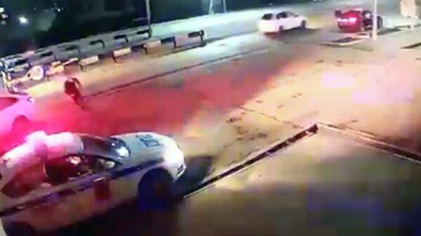 Террористы заявили о причастности к нападению на пост ДПС в Ингушетии