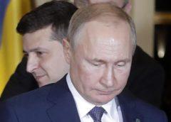 Зеленский заявил о нормализации отношений с Россией