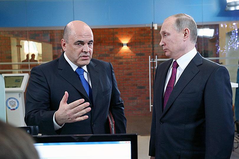 План восстановления экономики России обойдется в 5 трлн рублей