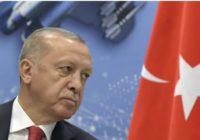 Эрдоган предупредил о «еще более мощном ударе» по Сирии