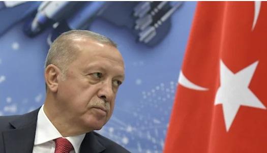 Эрдоган идет в атаку. Турция нанесла массированный удар по армии Асада