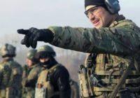Канадские инструкторы в Донбассе обучат минеров и снайперов ВСУ