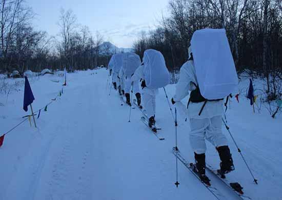 Русский спецназ под Аляской: большие учения на Камчатке встревожили НАТО