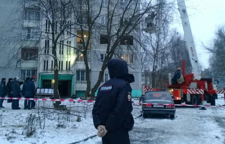 В Твери при взрыве газа пострадали 2 человека