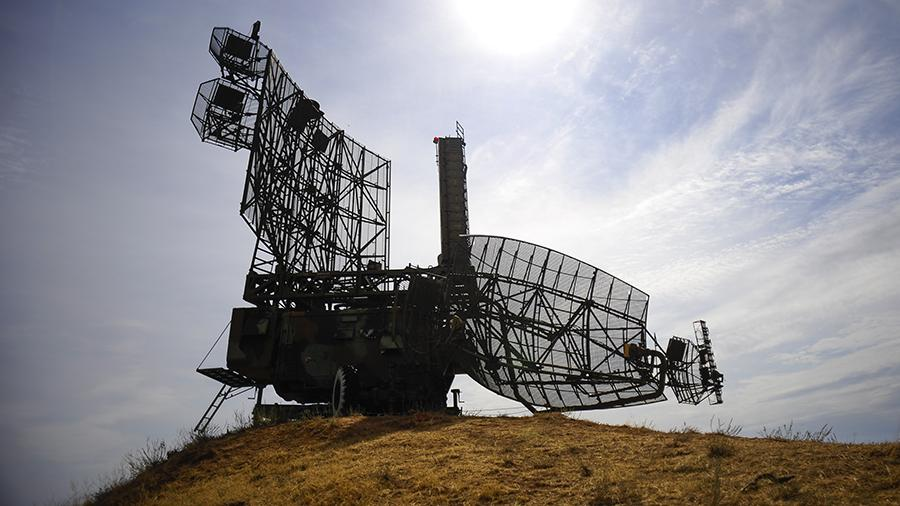 Российские военные за год обнаружили 70 ракетных пусков
