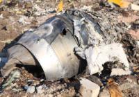 Россию опять обвинили в причастности к крушению украинского лайнера