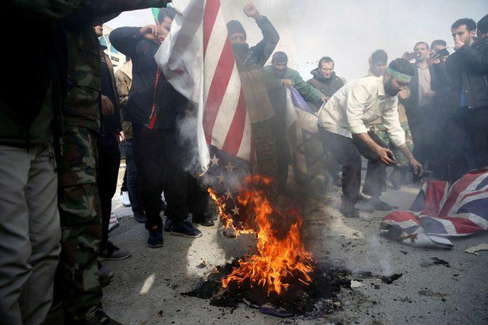 «Месть состоялась»: Иран заявил о готовности к переговорам с США
