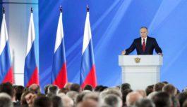 Отставка правительства РФ стала первым итогом конституционной реформы Путина