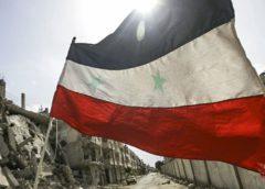 За главное шоссе Сирии развернулись ожесточенные бои