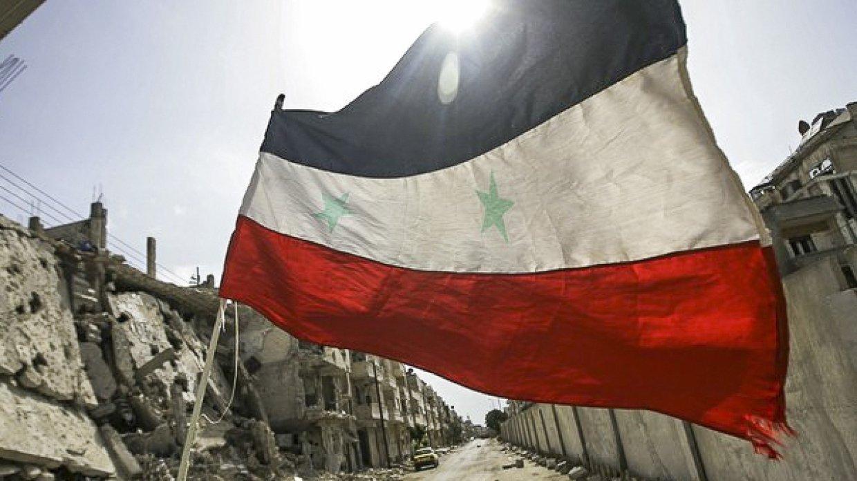Турция перешла в наступление в Сирии